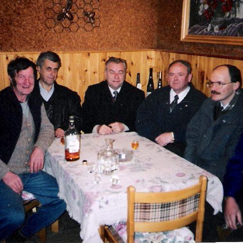 obiskpoveljnikainpredsednikaGZSvLoguleta1998