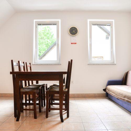 Apartma 1 dnevna