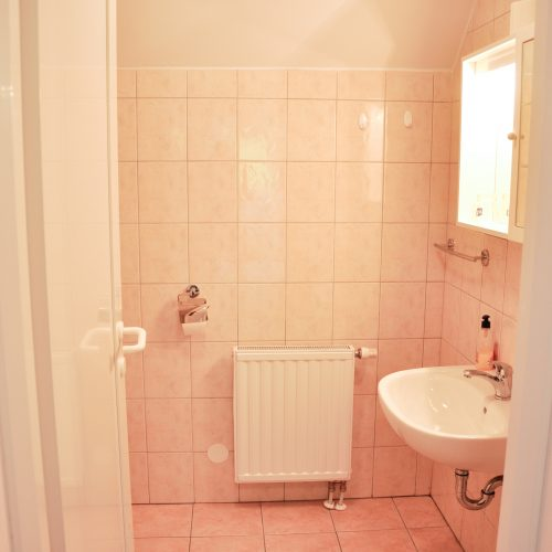Apartma 1 kopalnica