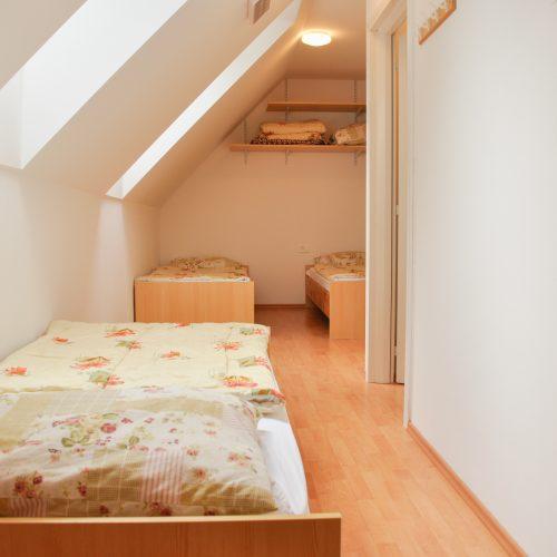 Apartma 1 soba 1