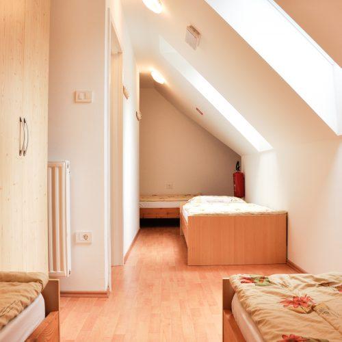 Apartma 1 soba 2