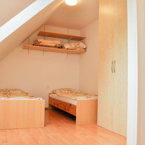 Apartma 1 soba 3