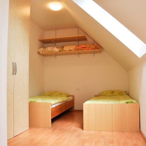 Apartma 2 soba 2