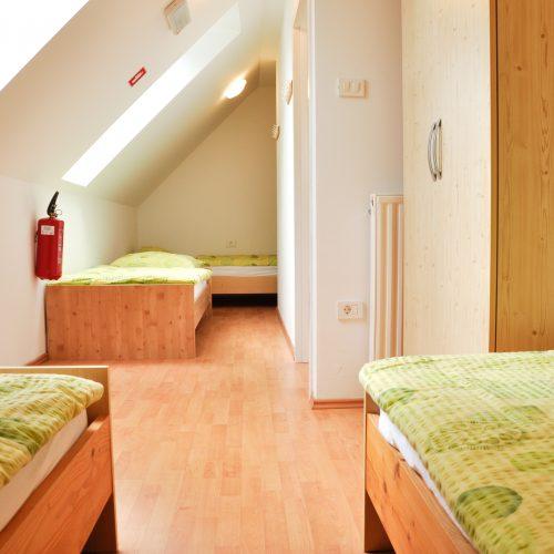 Apartma 2 soba